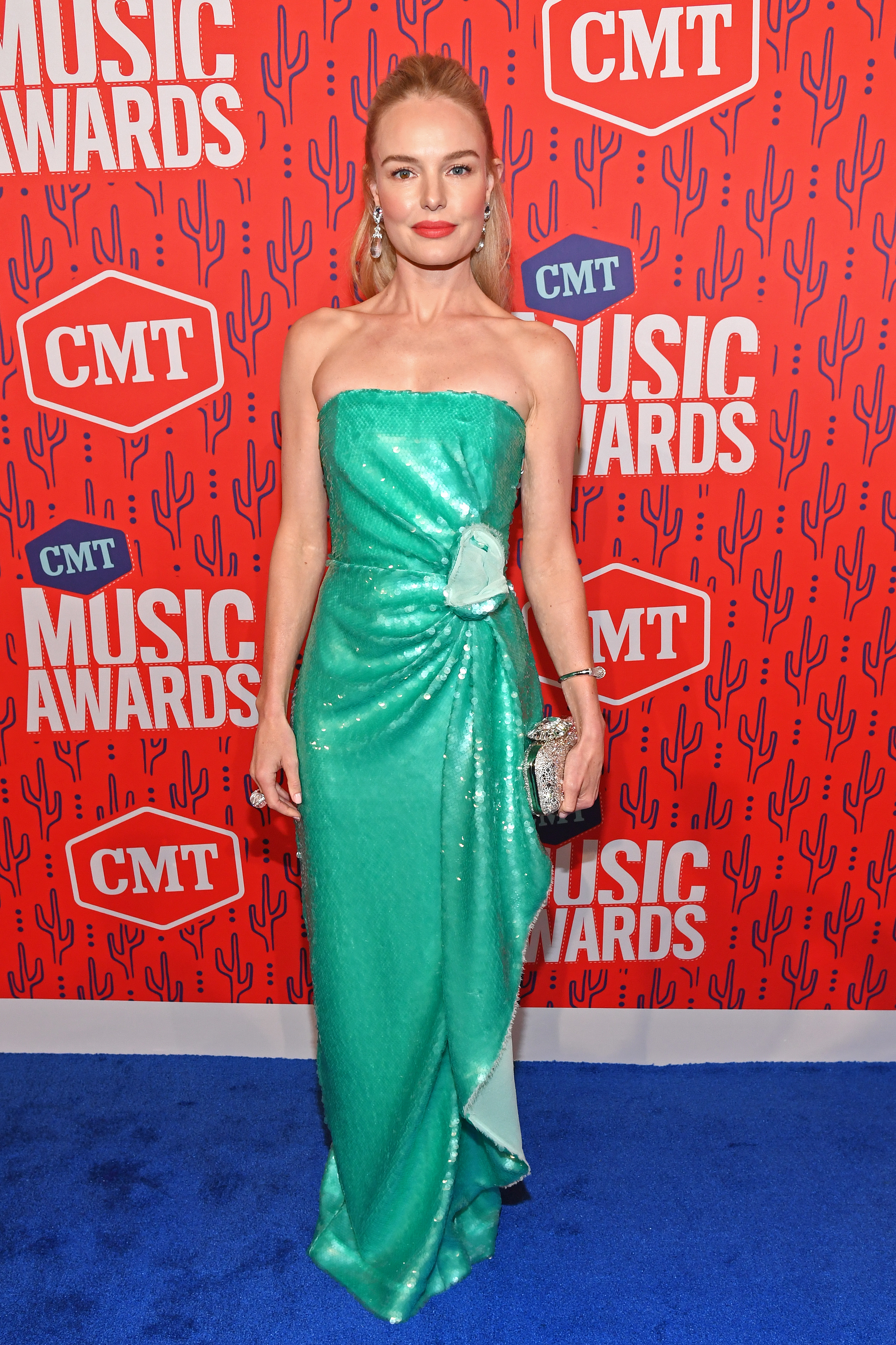 2019 CMT Music Awards - Red Carpet