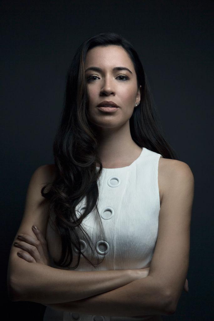 Alejandra Campoverdi