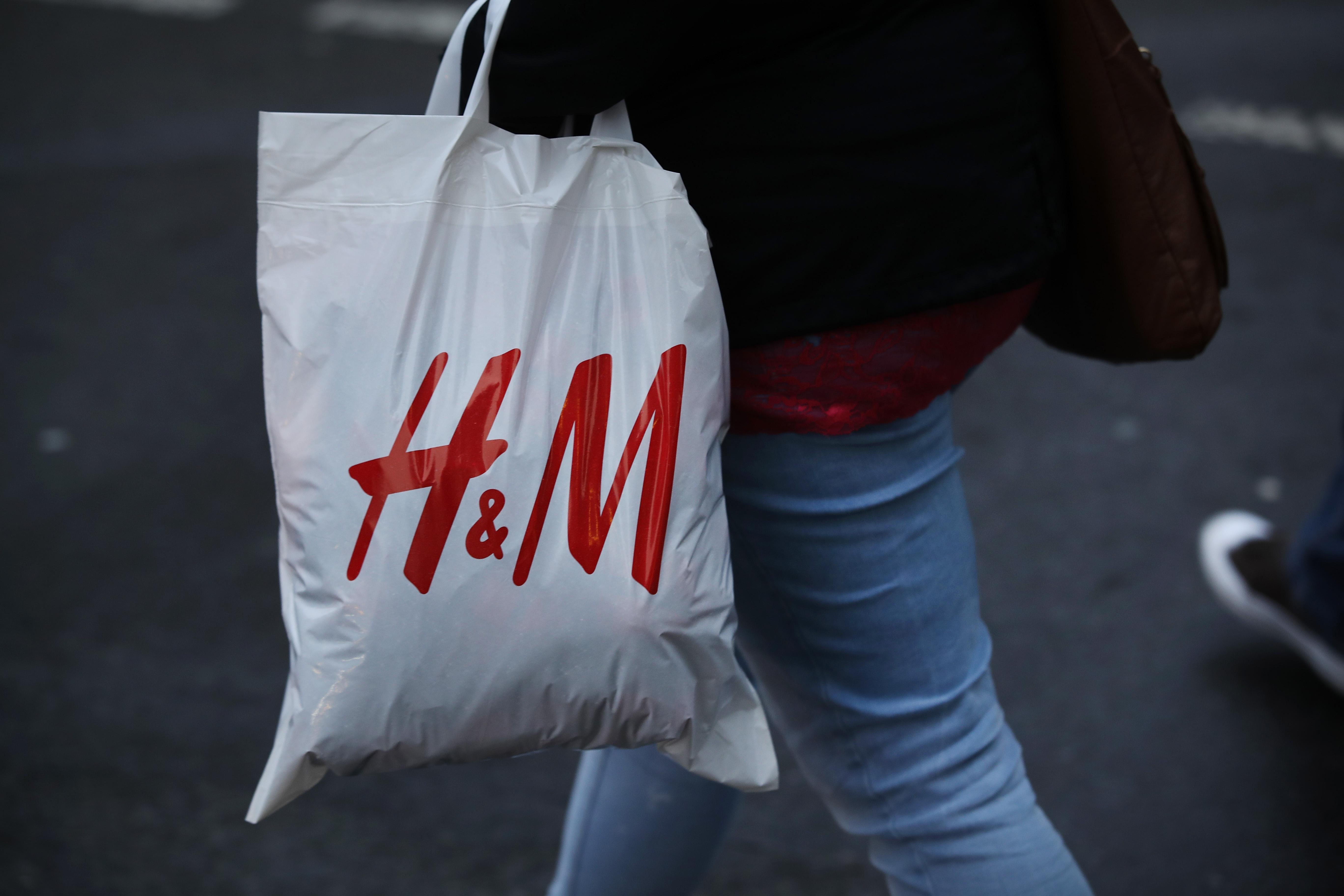 h&m, noticias, moda, tiendas