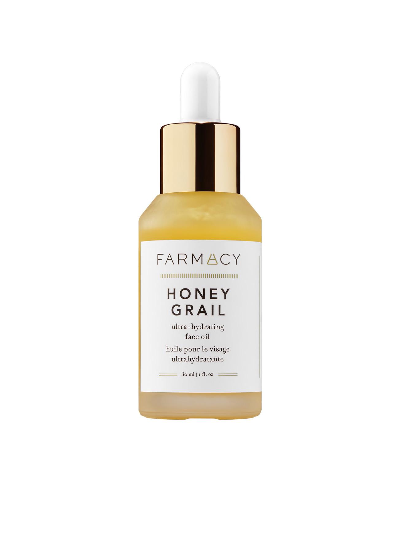 Honey Greil