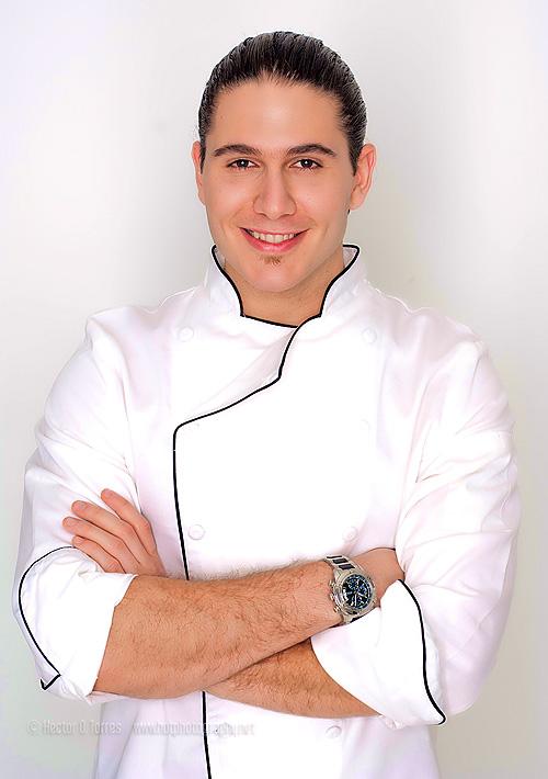 Chef James, 10 cosas que no sabías