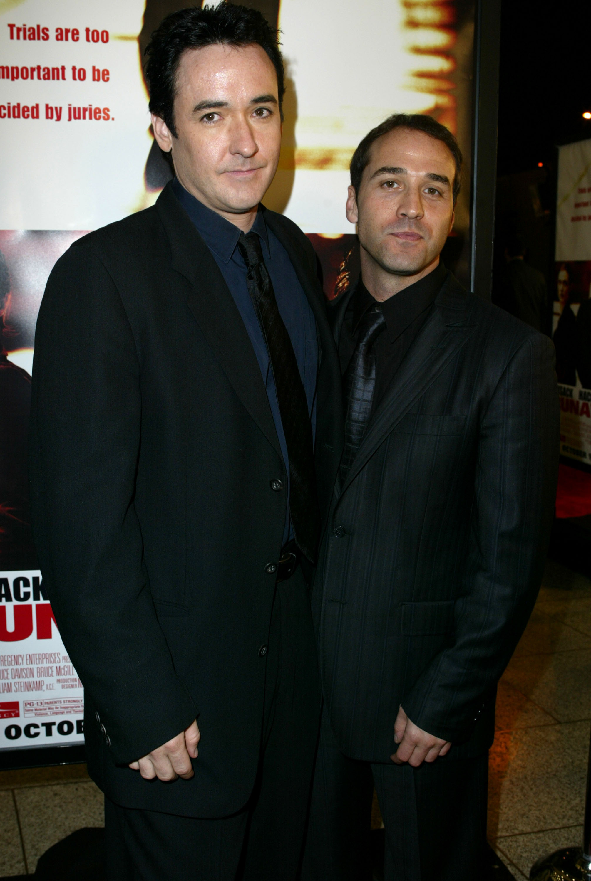 """Runaway Jury"" Los Angeles Premiere - Red Carpet"