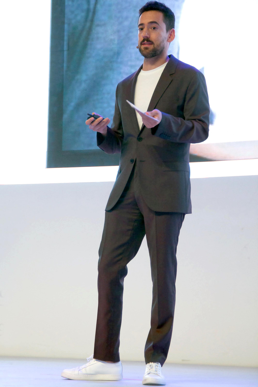 Luis Gerardo Méndez