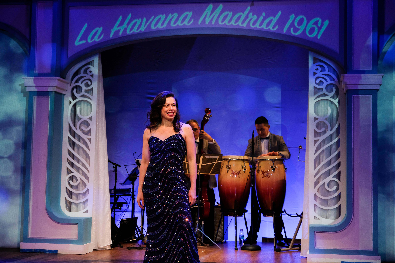 La Havana Madrid