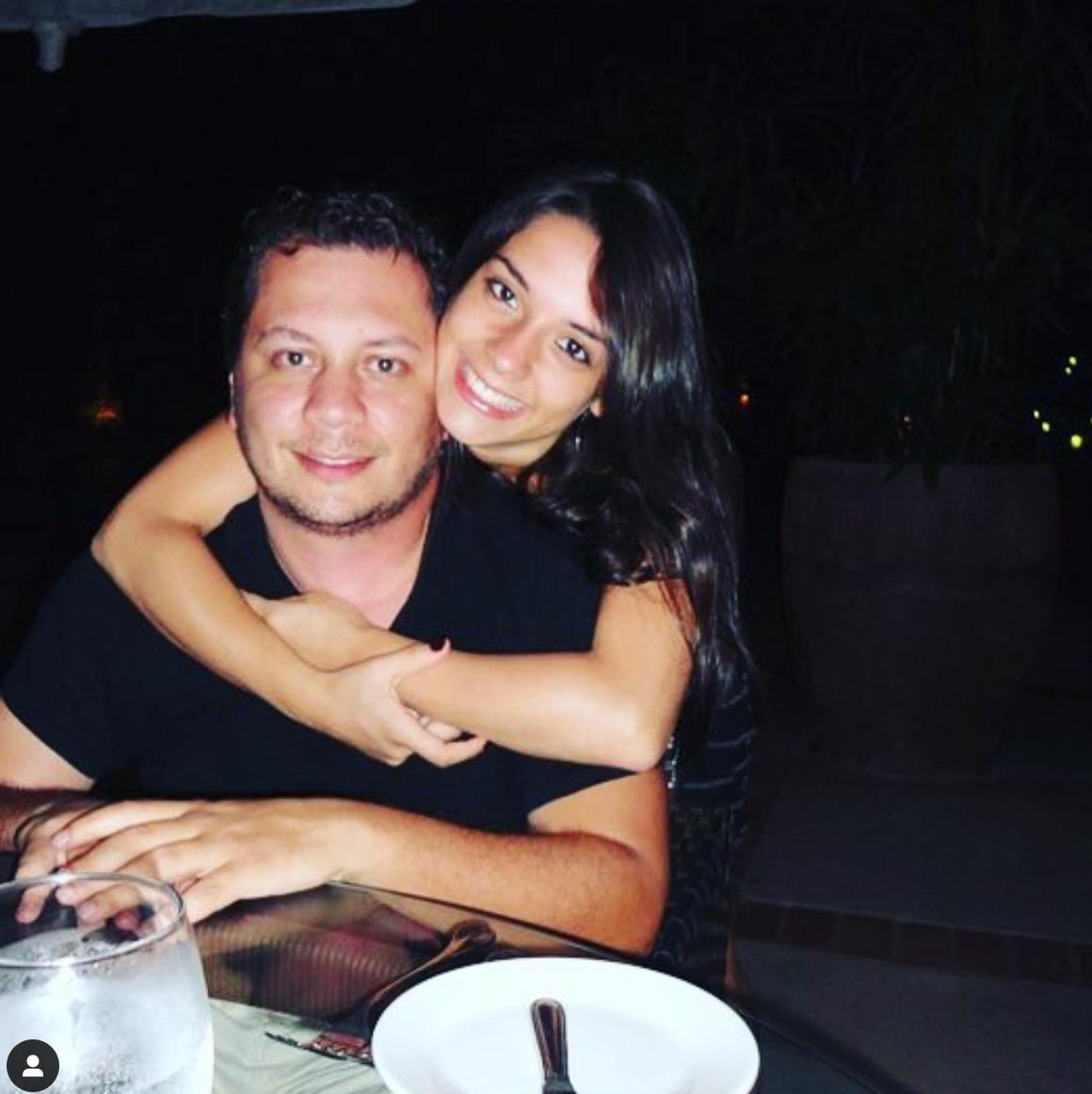 Maribel Garcia Gonzalez, hermano