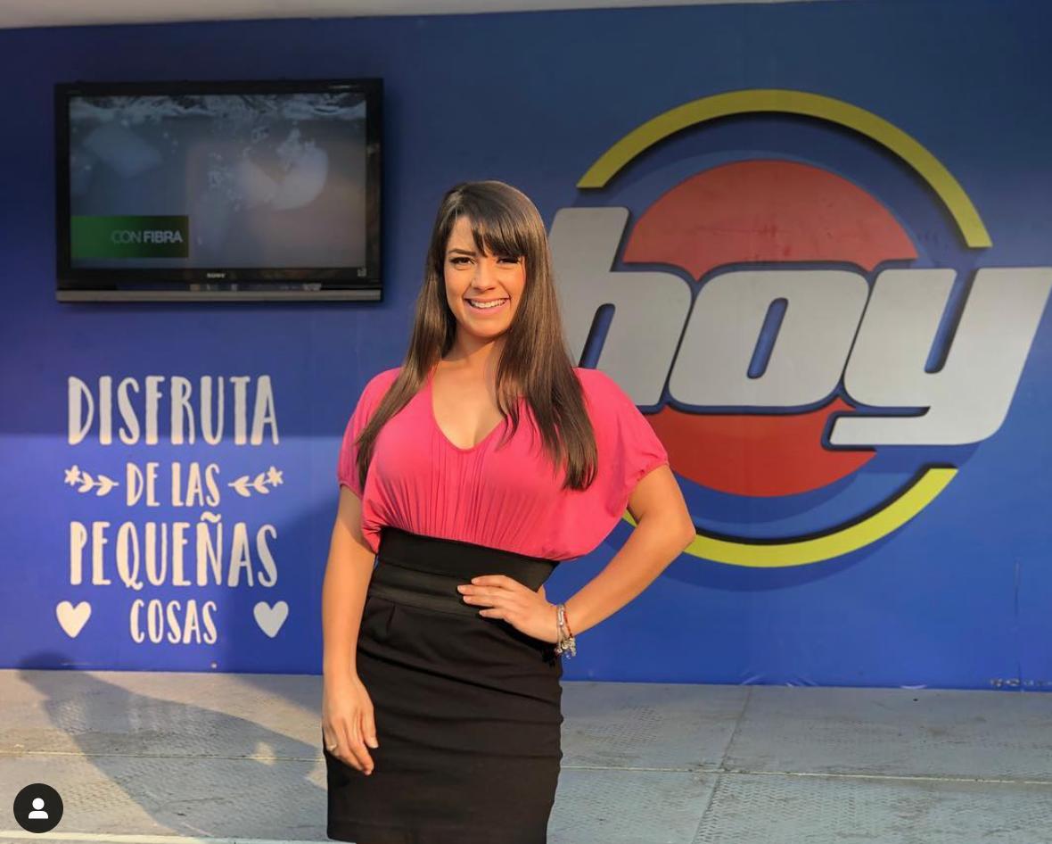 Maribel Garcia Gonzalez