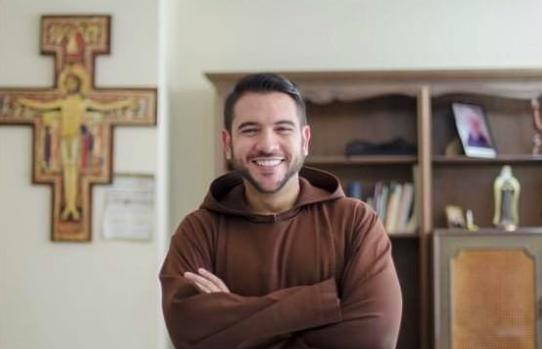 Fray Luis Antonio Salazar