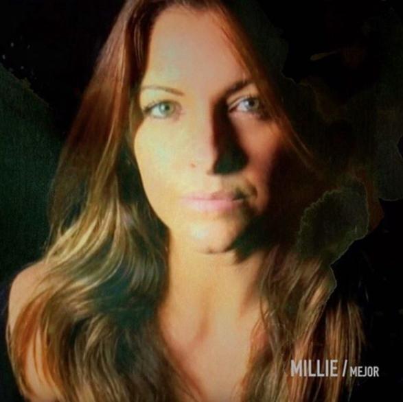 Millie Corretjer