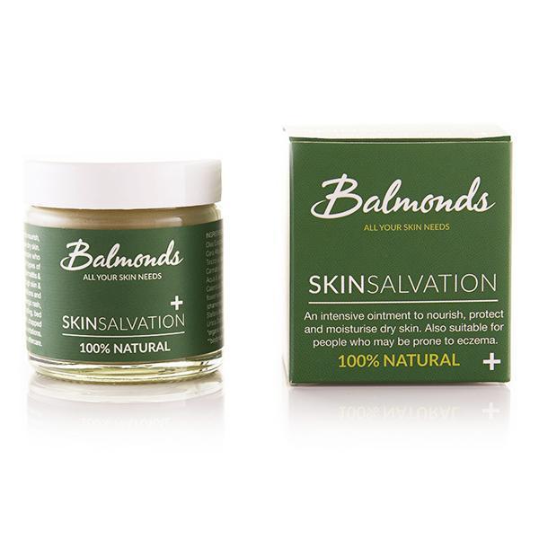 Skin Salvation by Balmonds