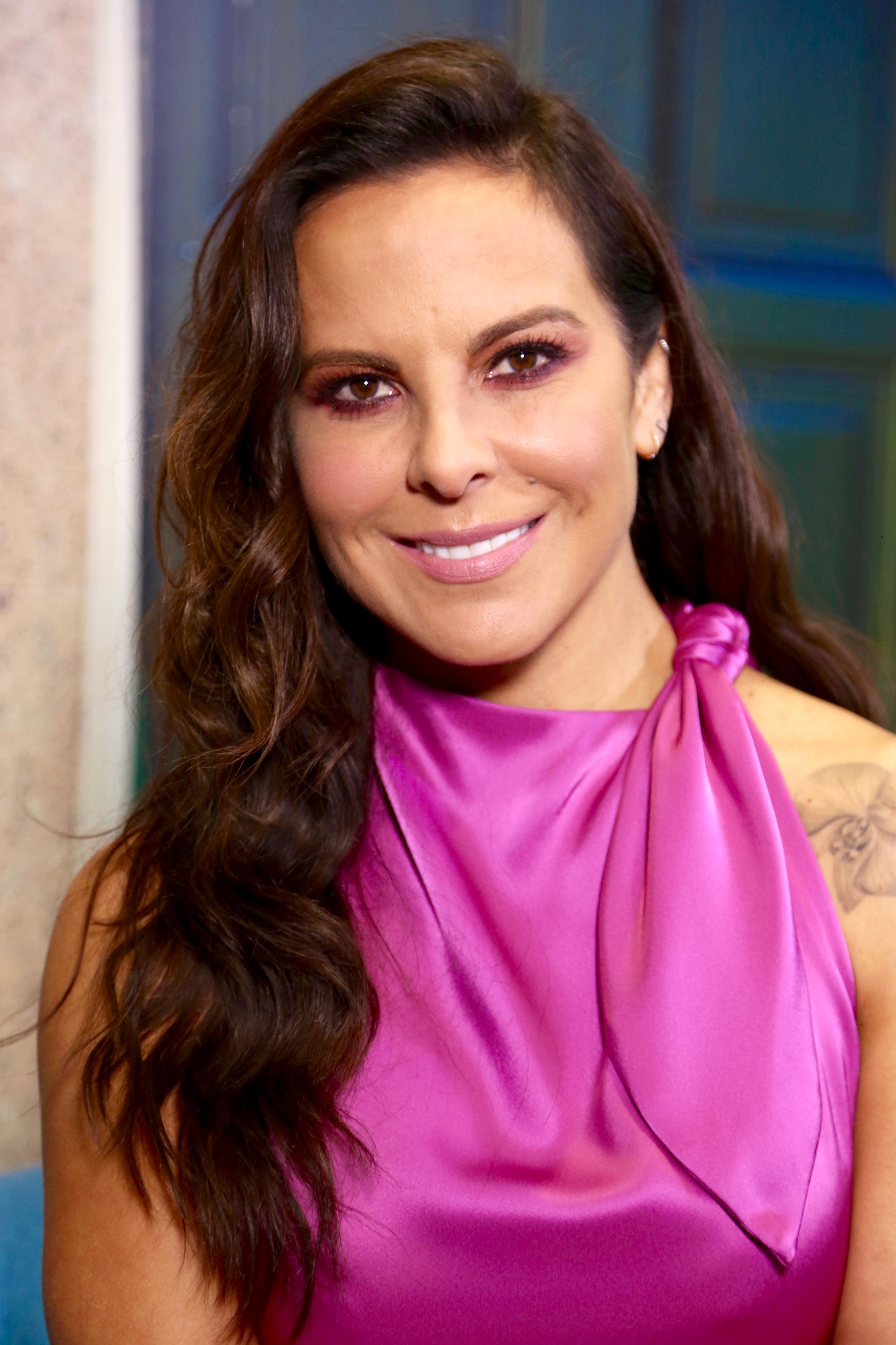 Kate del Castillo - La Lista - August 2019