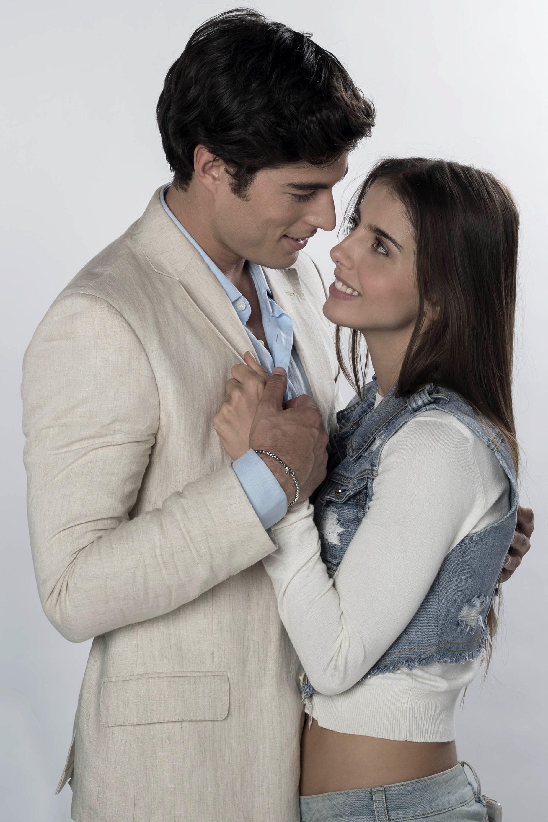 3.Michelle y Danilo