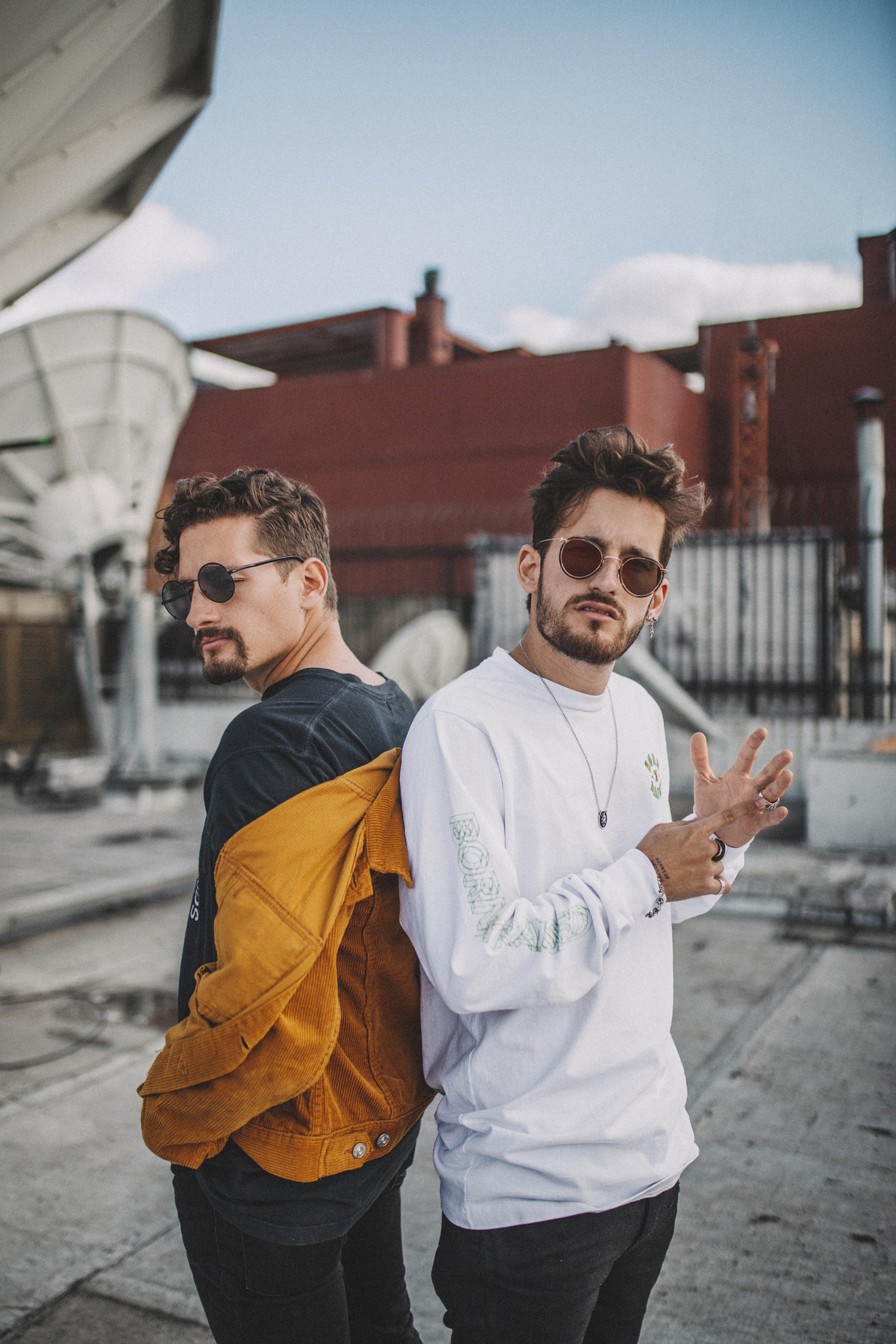 Mau Y Ricky - La Lista - 9 - August 2019