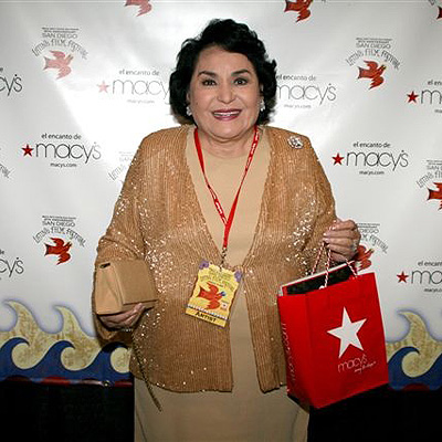 Carmen Salinas, Deseos 2009