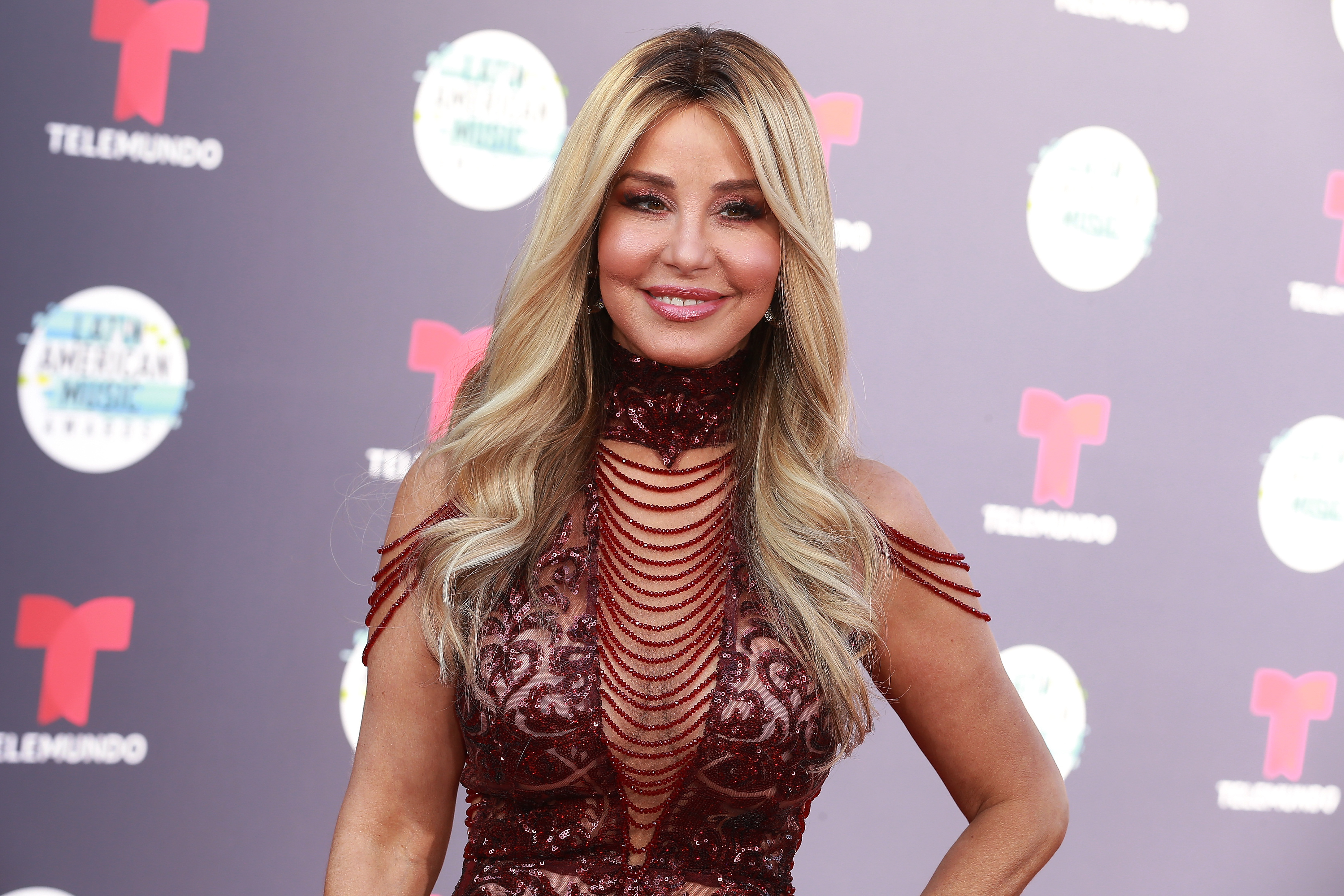 2018 Latin American Music Awards - Arrivals