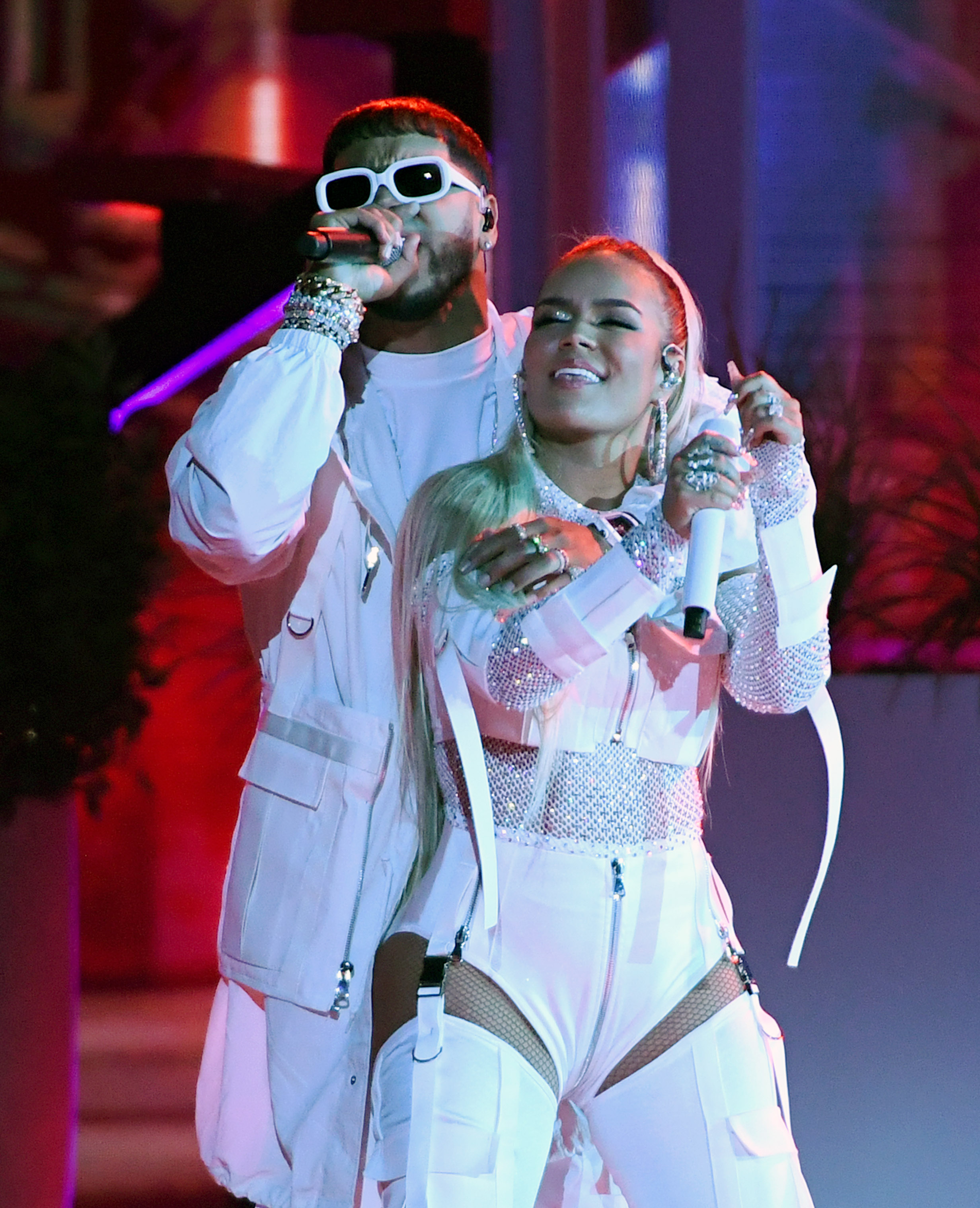 2019 Billboard Latin Music Awards - Show