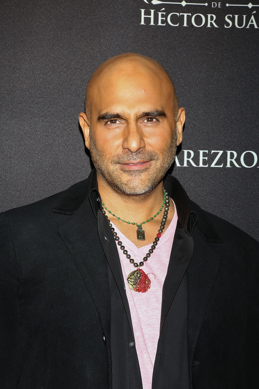 Héctor Suárez Gomís