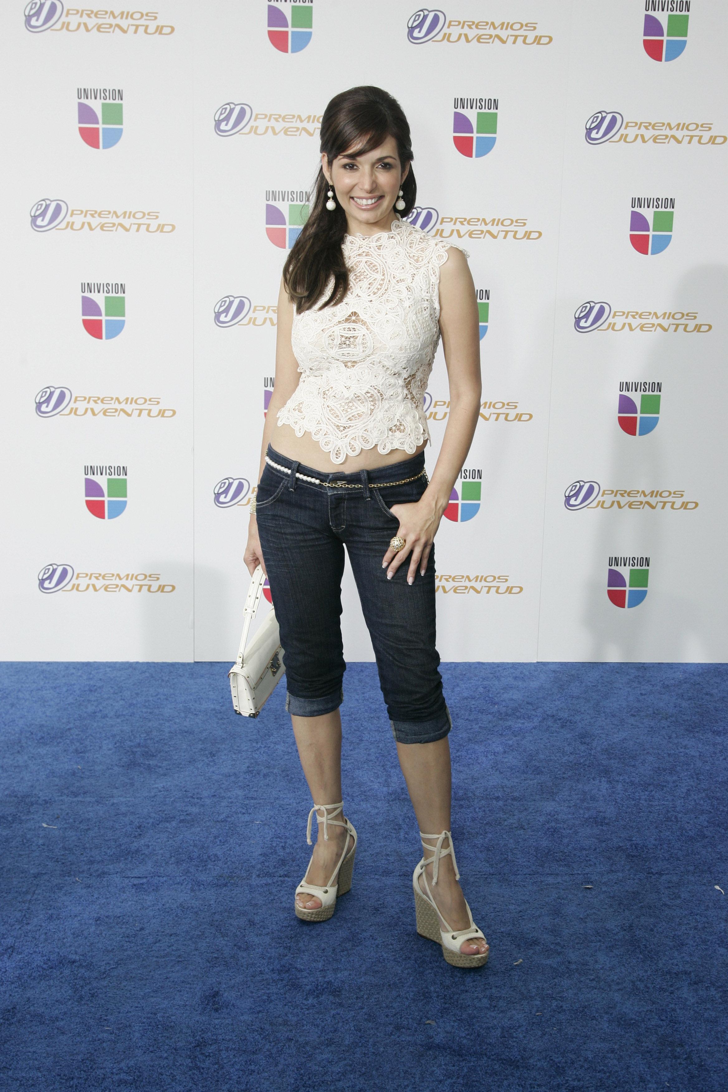 2006 Premios Juventud Awards - Arrivals