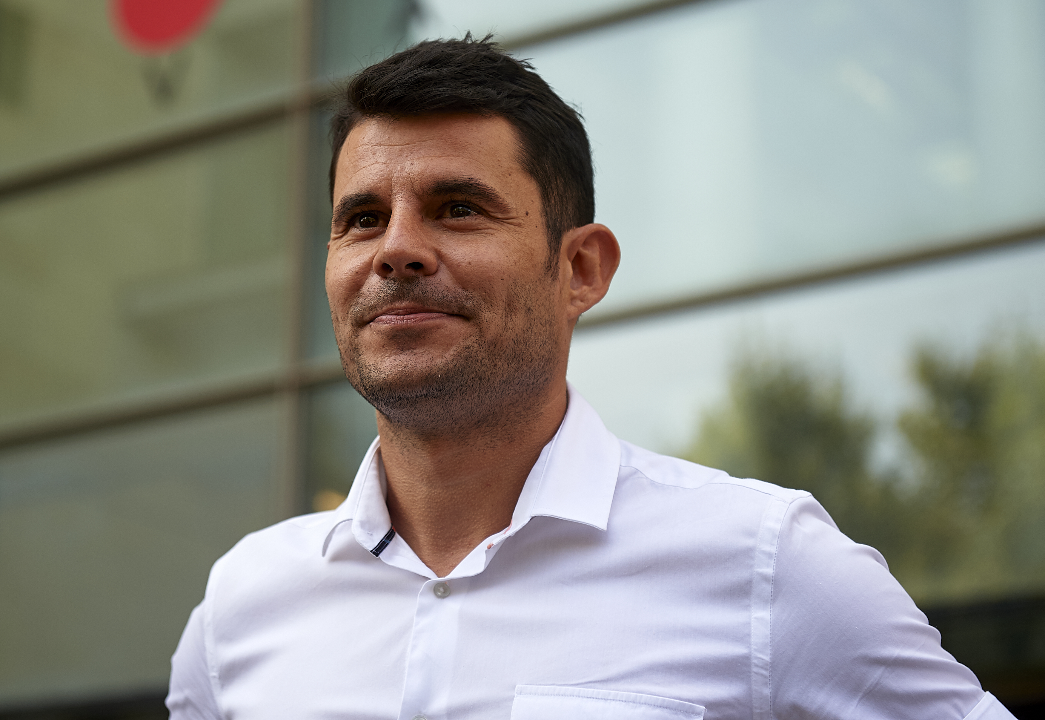 Julio Iglesias, Javier Sánchez