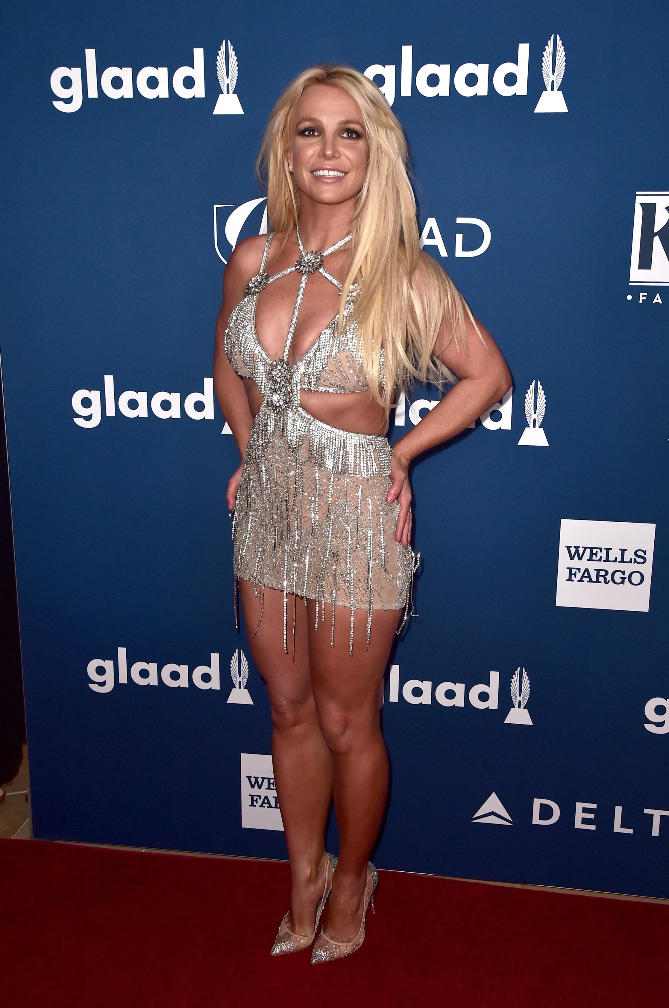 Britney Spears, dieta, consejos