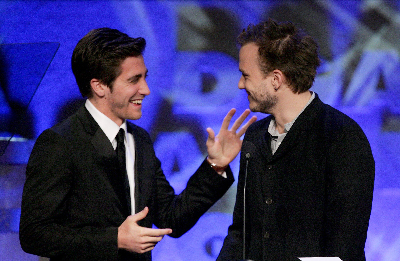 58th Annual Directors Guild Of America Awards - Show