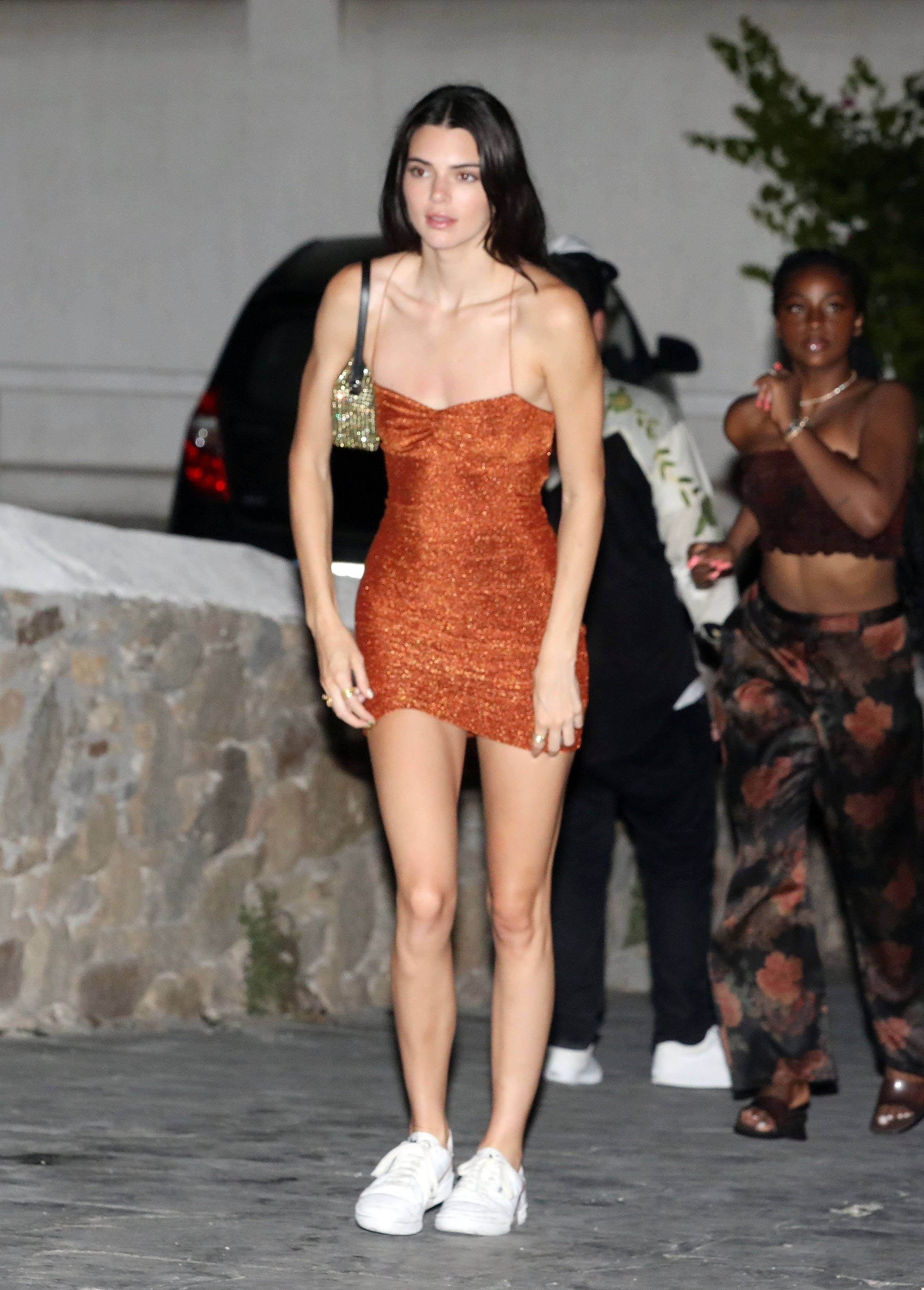 Kendall Jenner, looks, mykonos, vacaciones