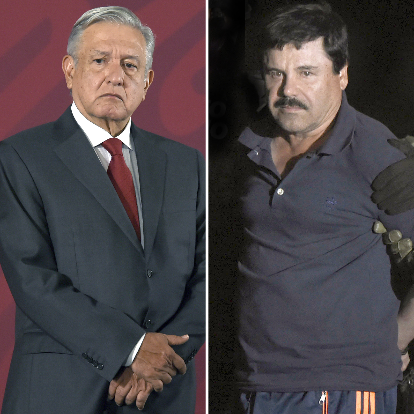 López Obrador_Chapo