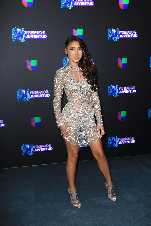 Premios Juventud 2019, alfombra roja