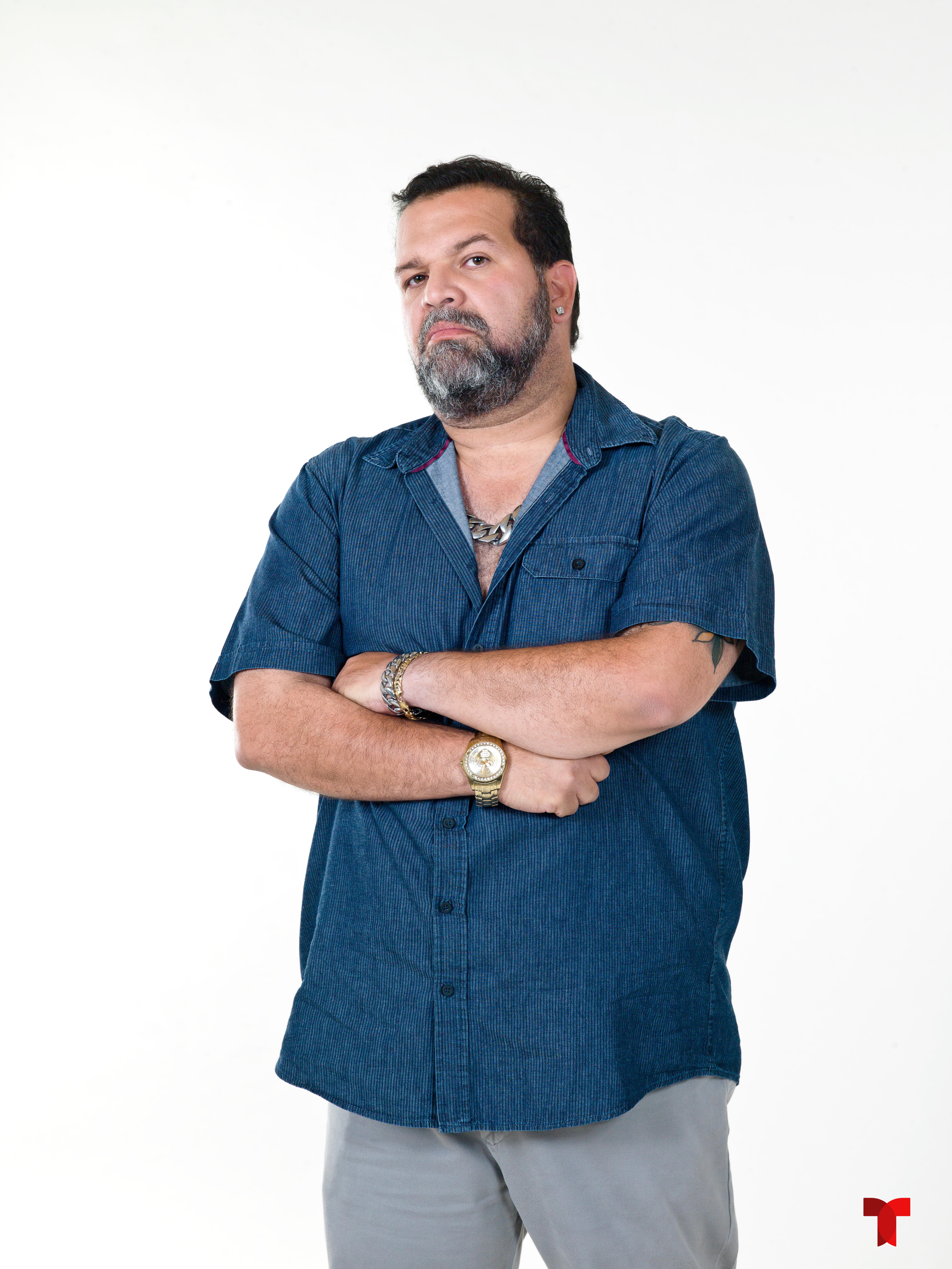 Mauricio Cujar