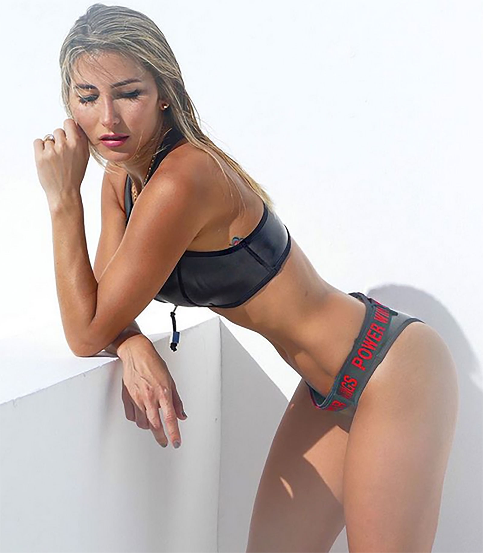 Natasha Araos