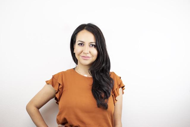 Patty Rodríguez