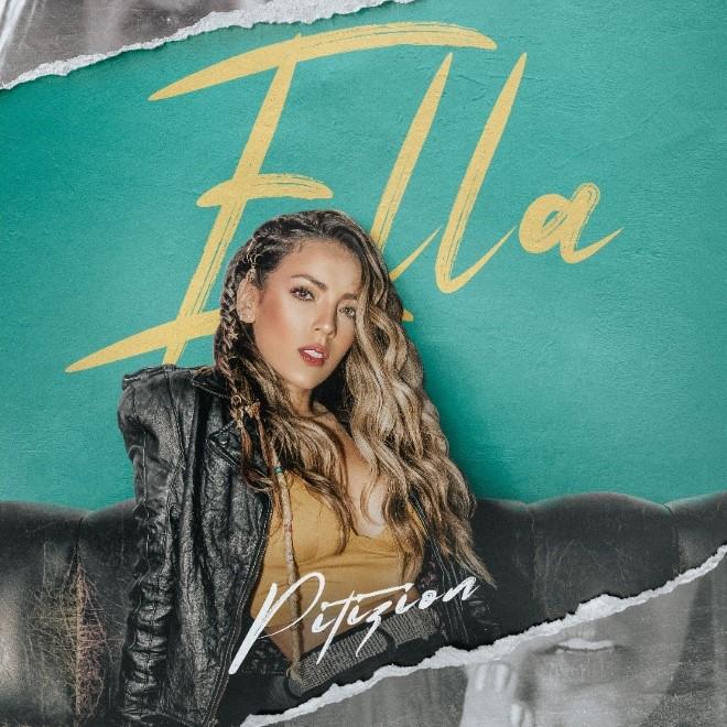 Pitizion nueva canción Ella