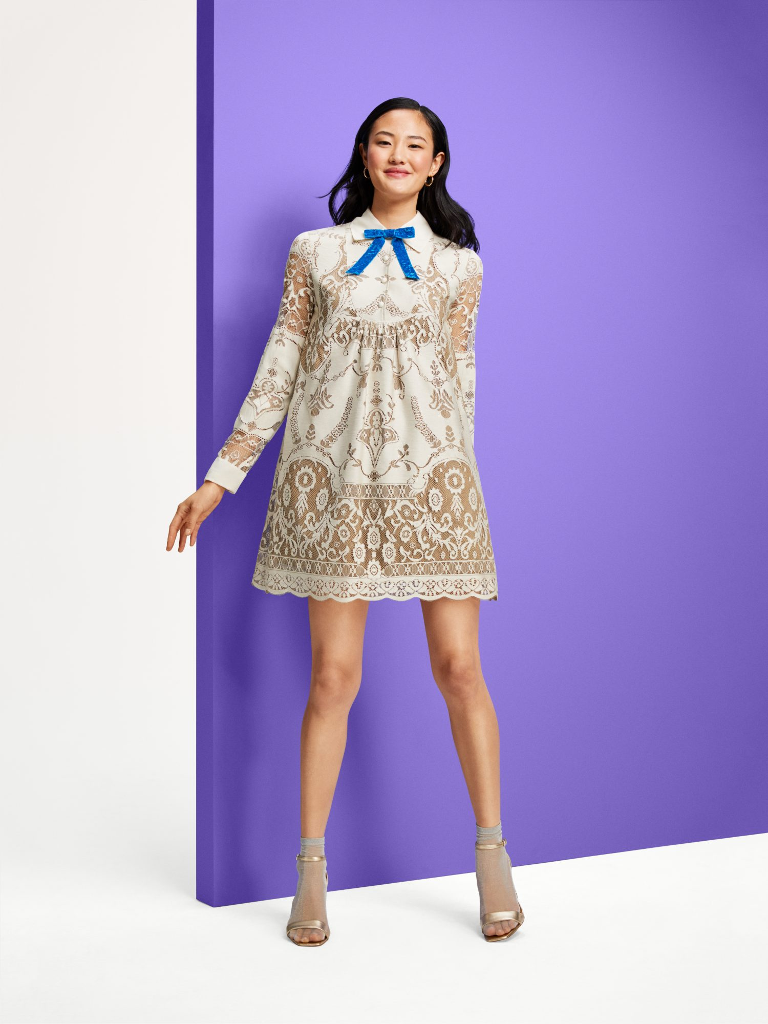 Anna Sui, Target