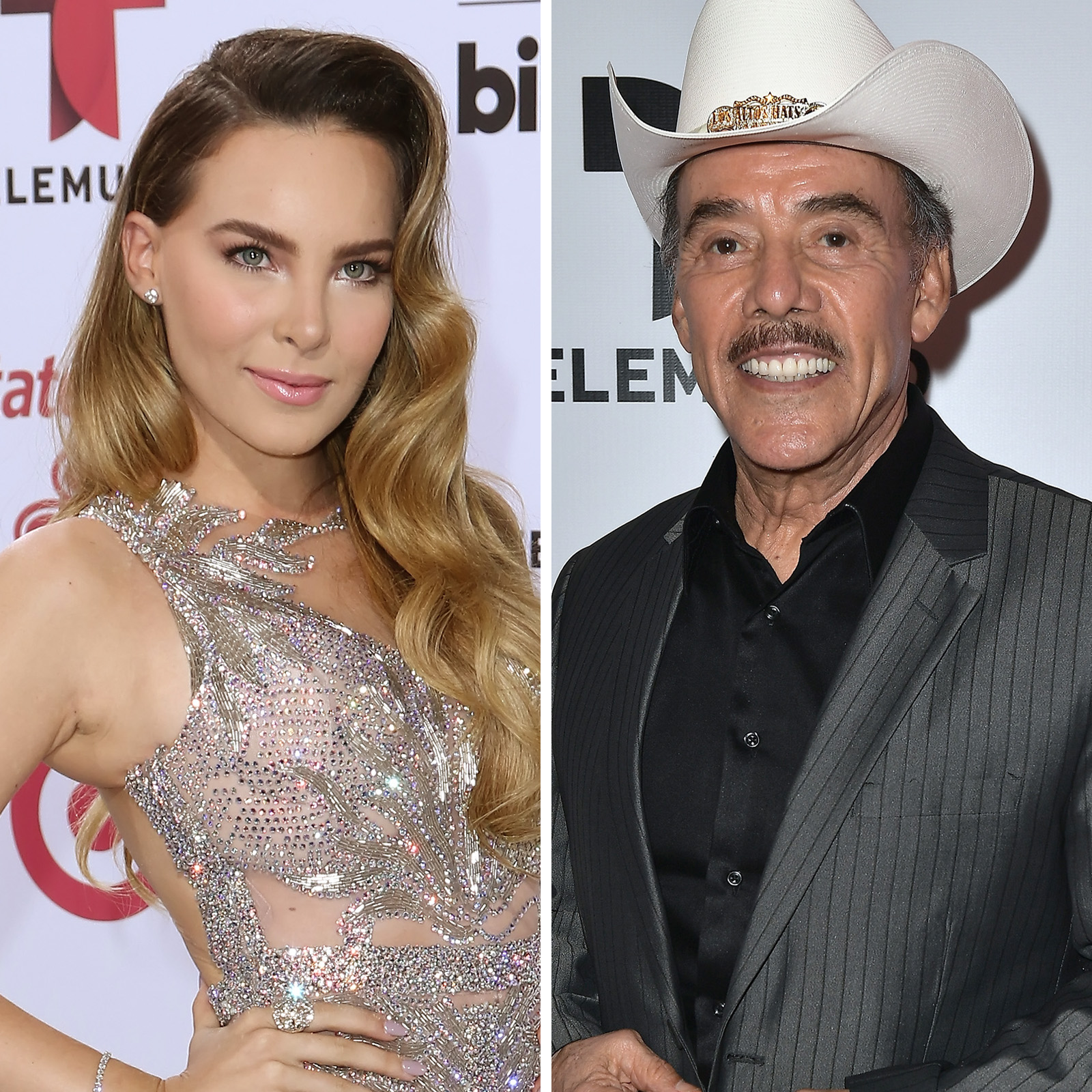 Belinda y Don Pedro Rivera
