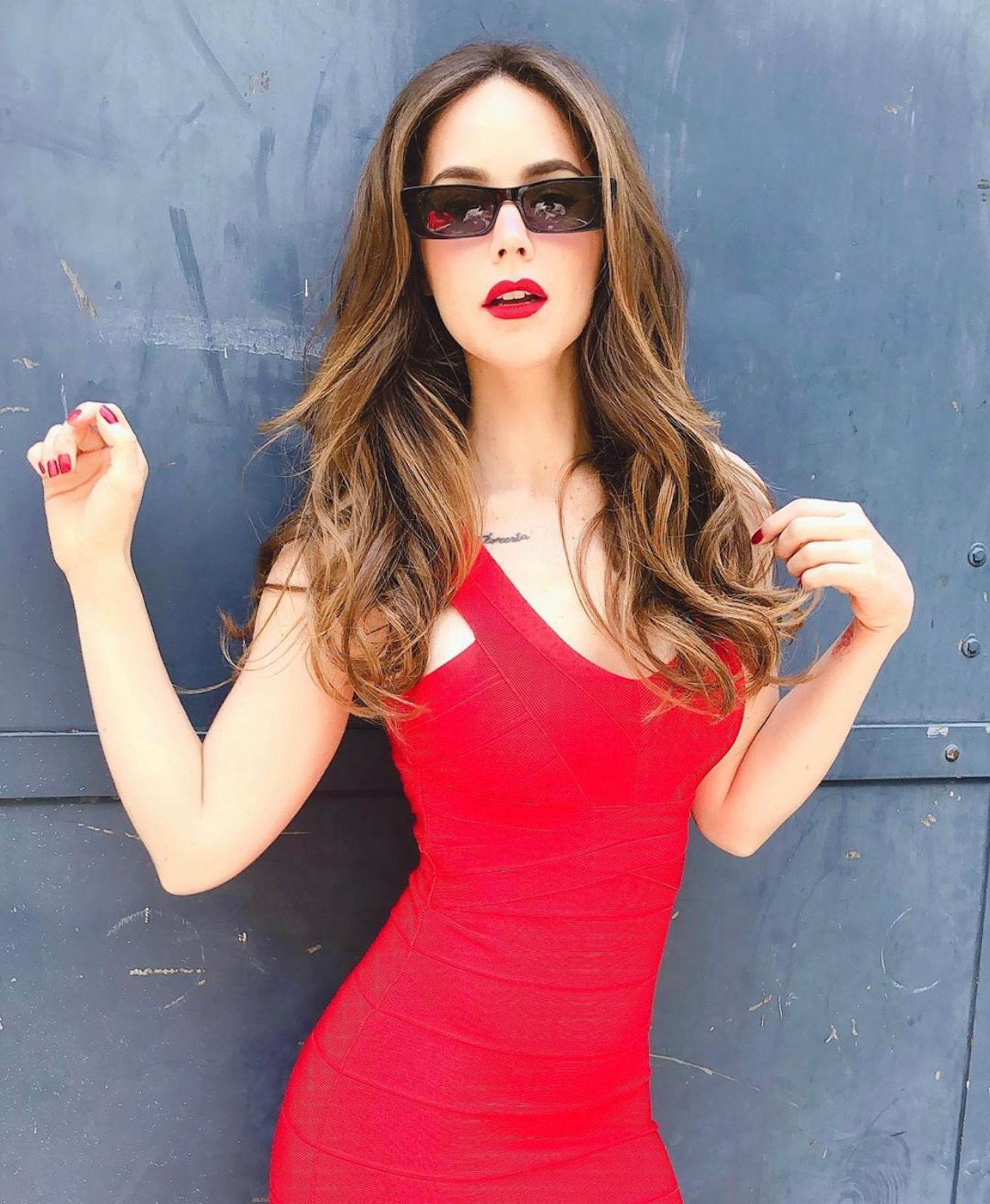 Camila Sodi 3