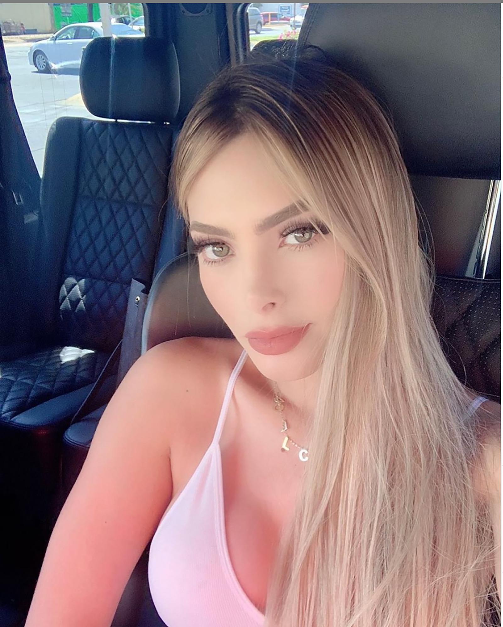 Cheyla Navarro Cortéz