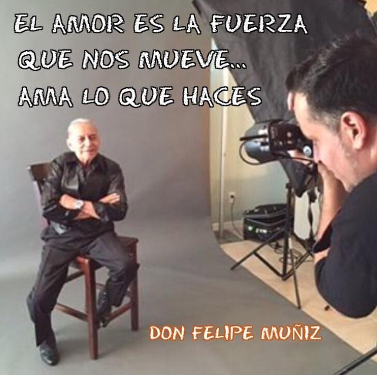 Don Felipe Muniz7