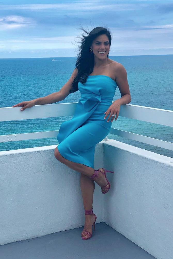 Francisca Azul