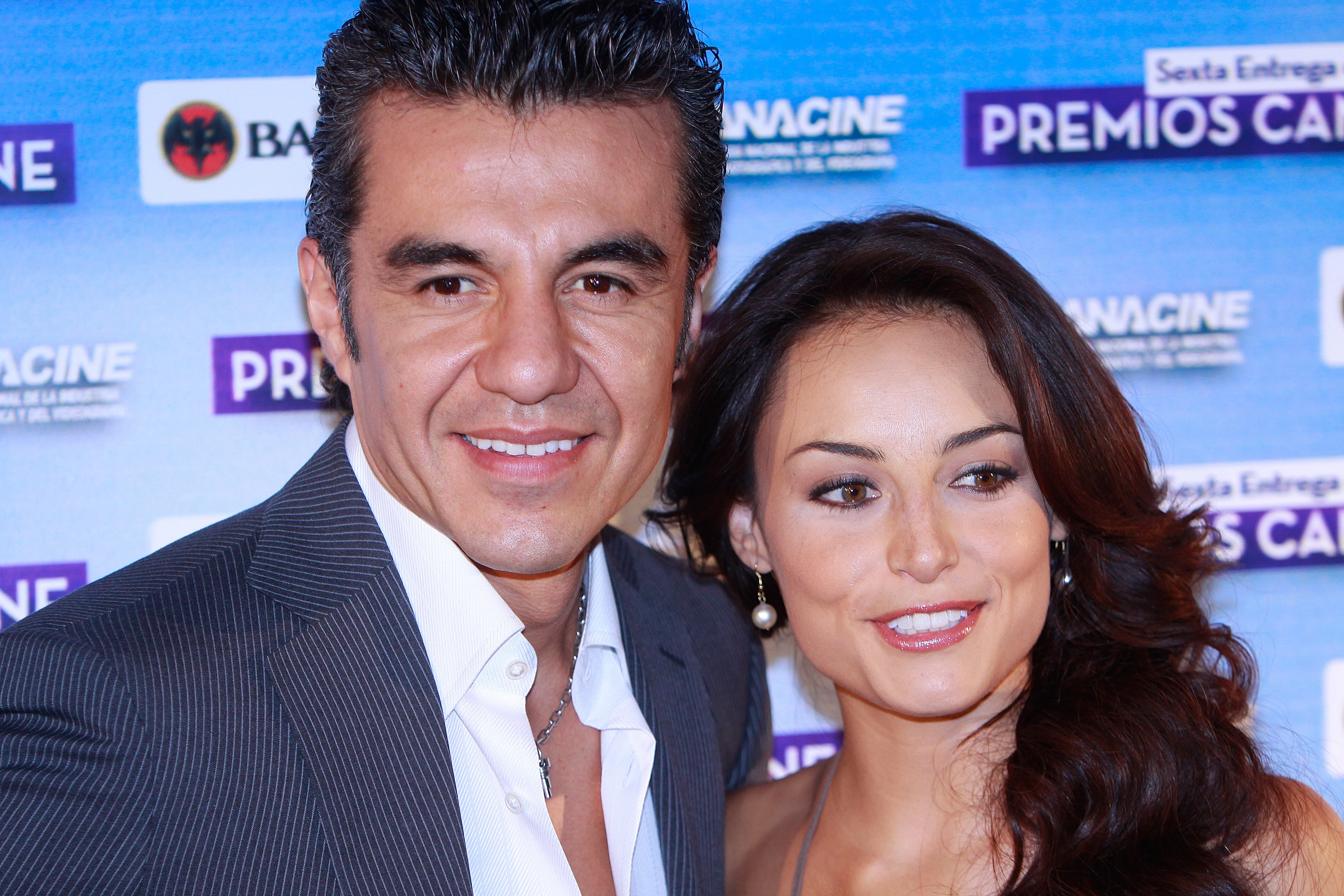 Canacine Awards In Mexico