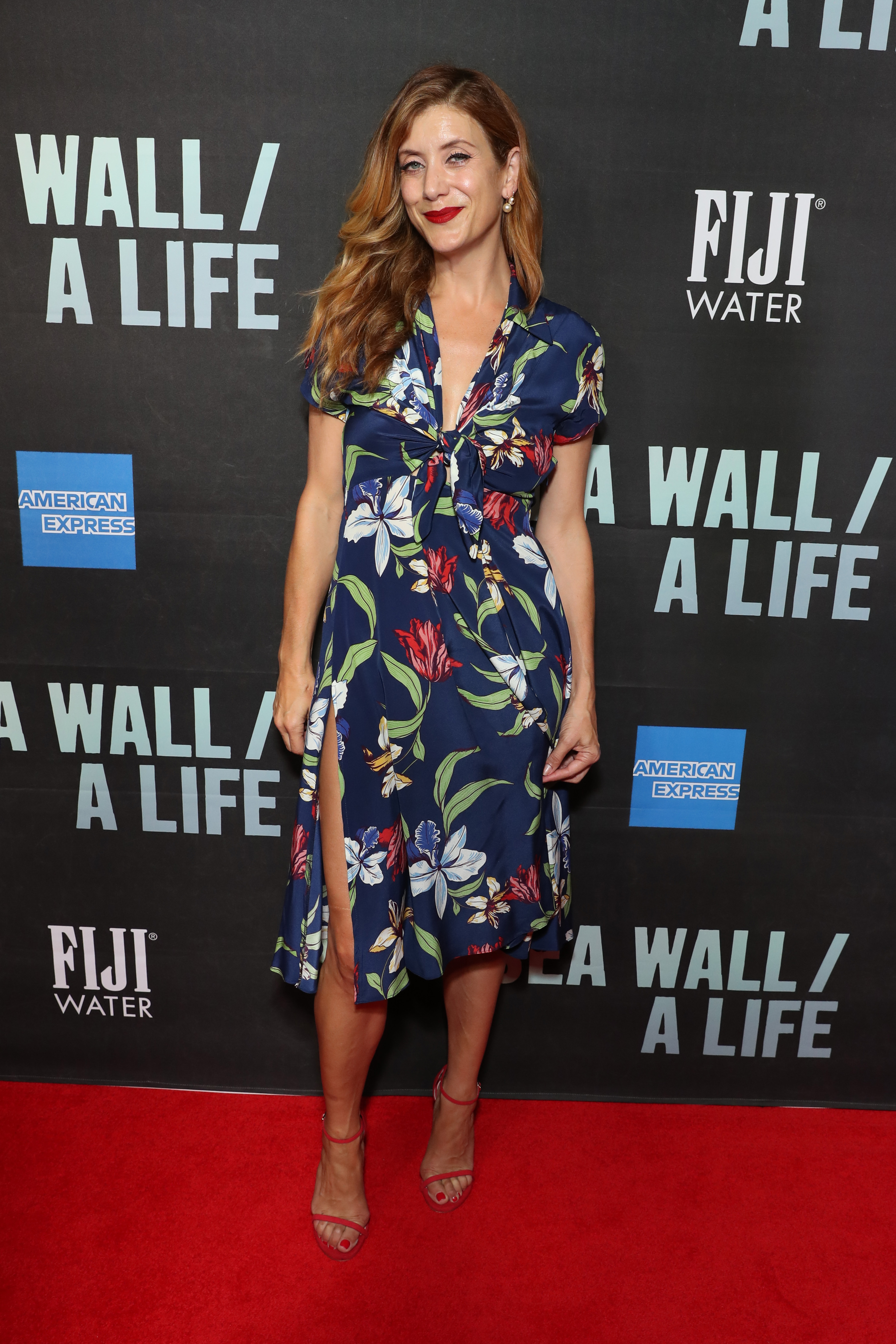Kate Walsh, looks