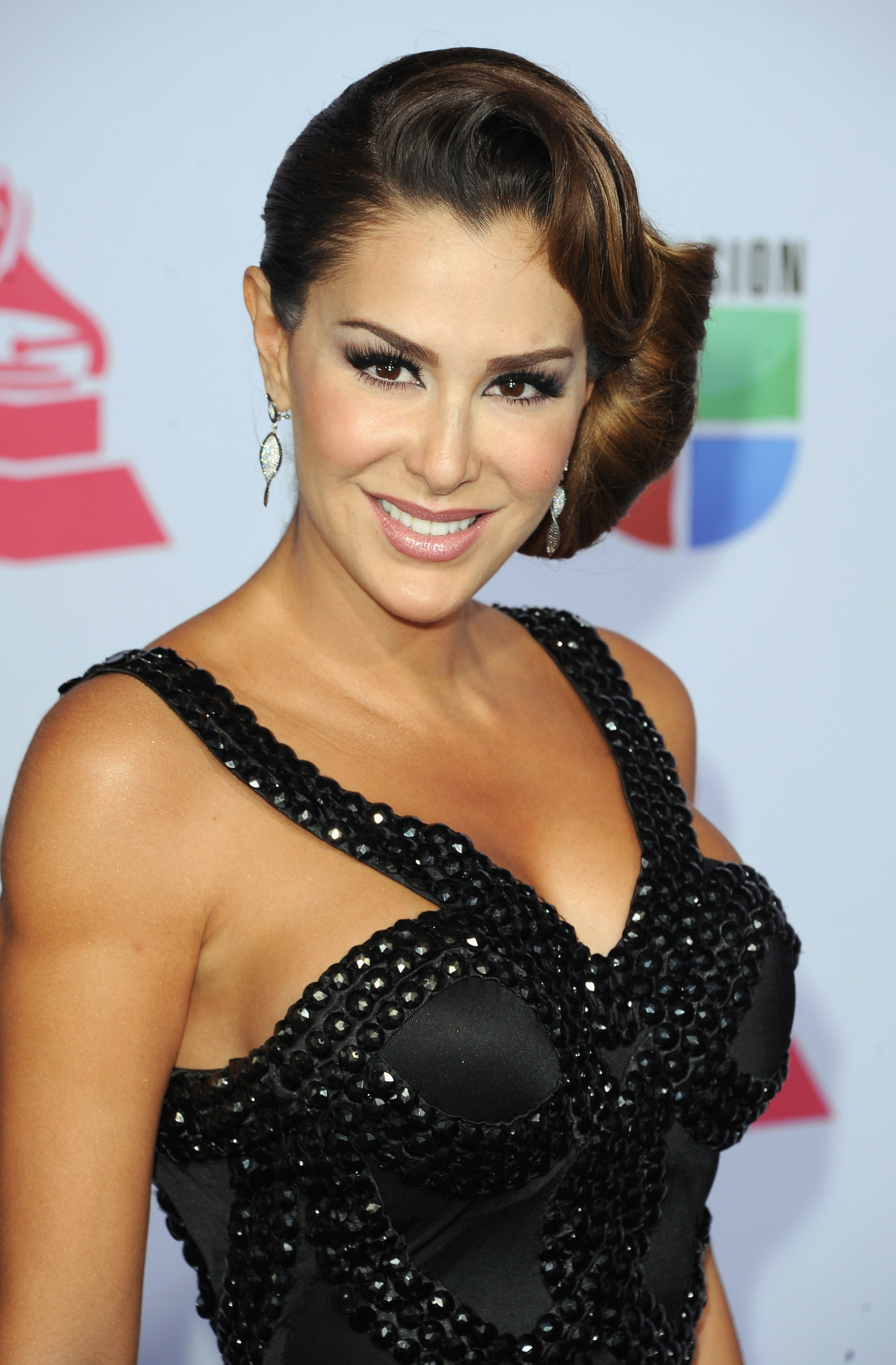 The 13th Annual Latin GRAMMY Awards - Arrivals
