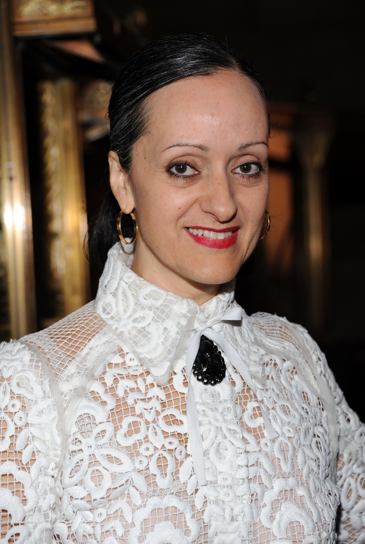 Isabel Toledo, moda, diseñadora, muertes