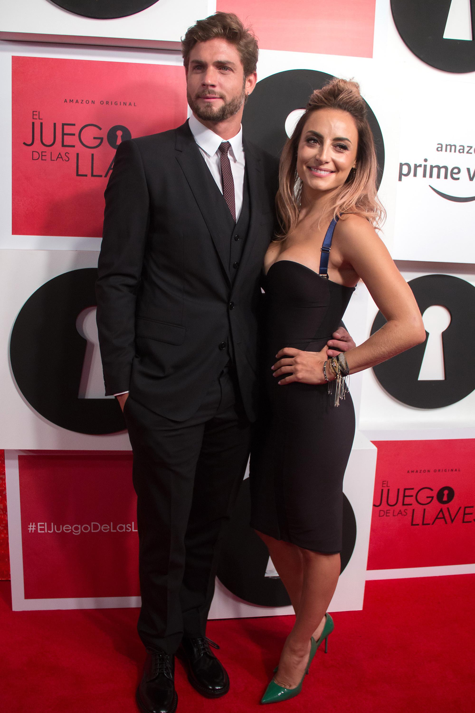 Horacio Pancheri, Marimar Vega