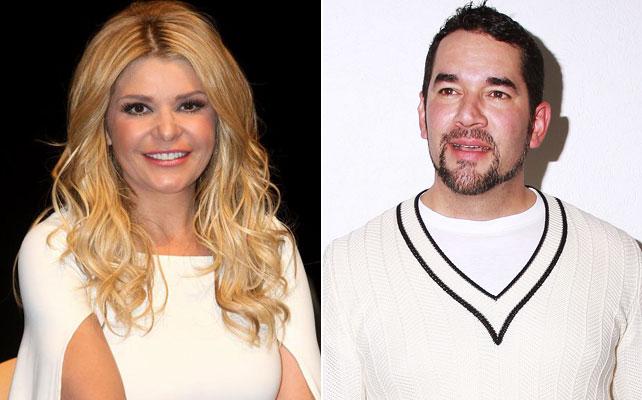 Itatí Cantoral y Eduardo Santamarina para artículo