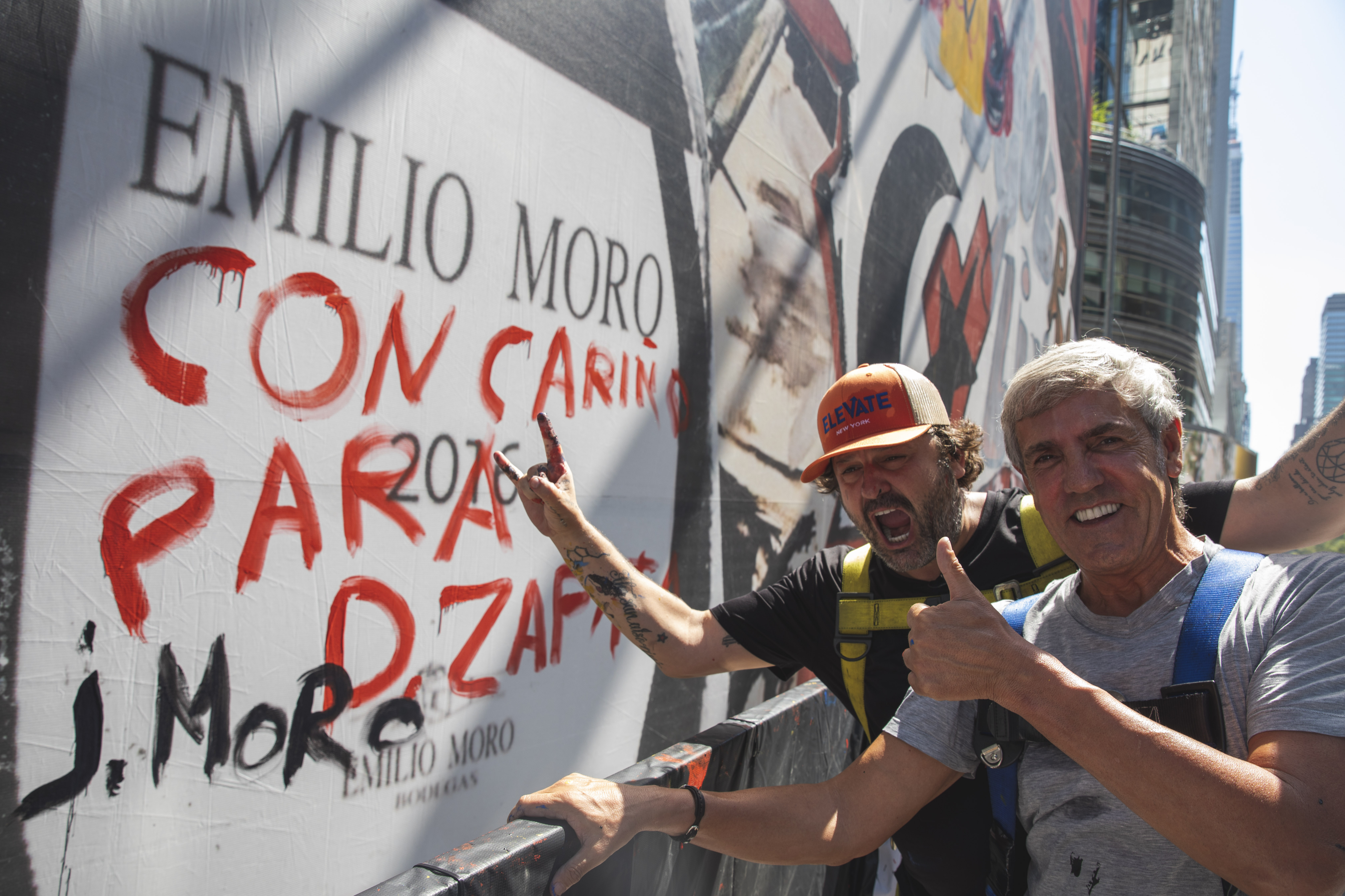 JOSE MORO Y DOMINGO ZAPATA NYC-22