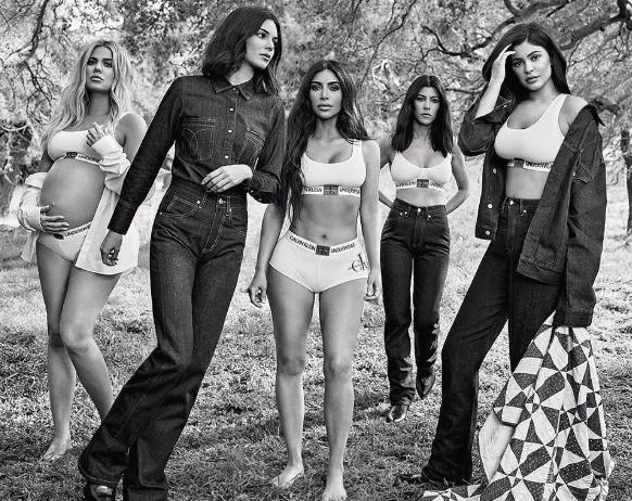 Familia Kardashian/Jenner