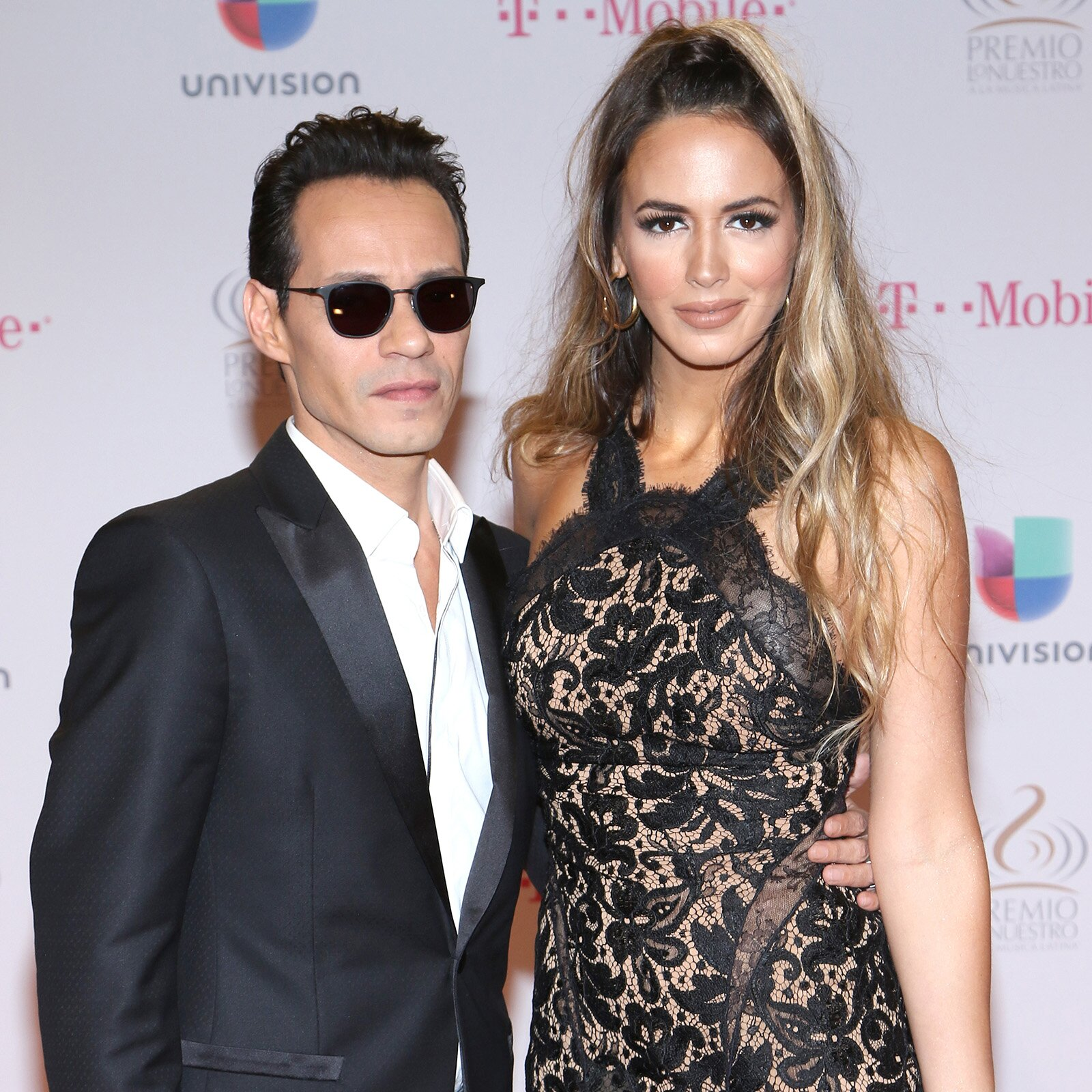 Marc Anthony Will Pay 10 000 A Month To Shannon De Lima People En Espanol