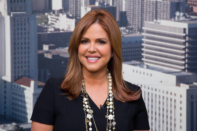 The City Of Los Angeles Honors Maria Celeste Arraras
