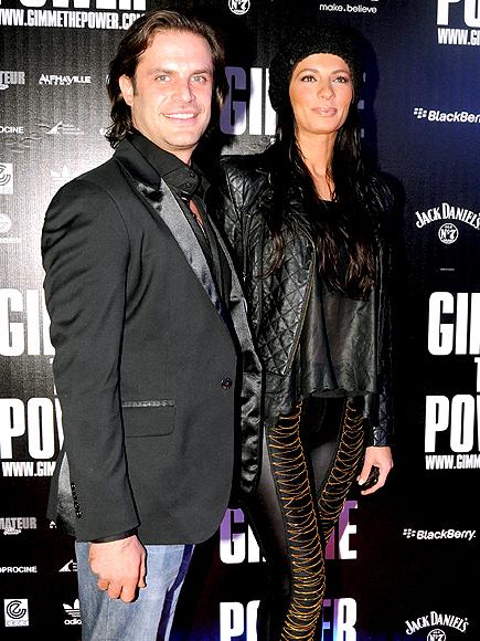 Mark Tacher, Cecilia Galliano