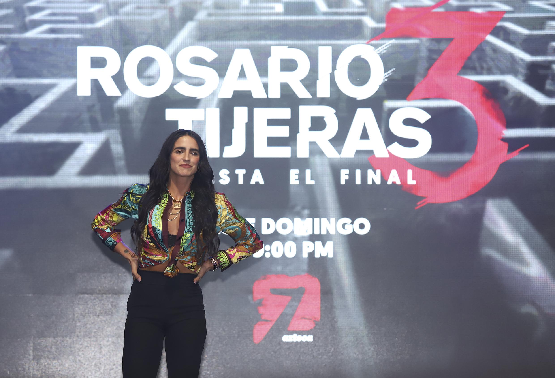 Bárbara de Regil
