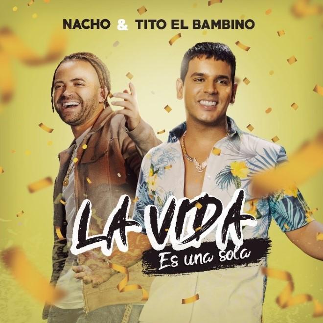 Tito El Bambino y Nacho